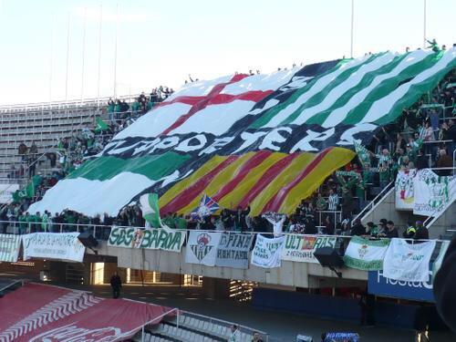 Betis Cataluña