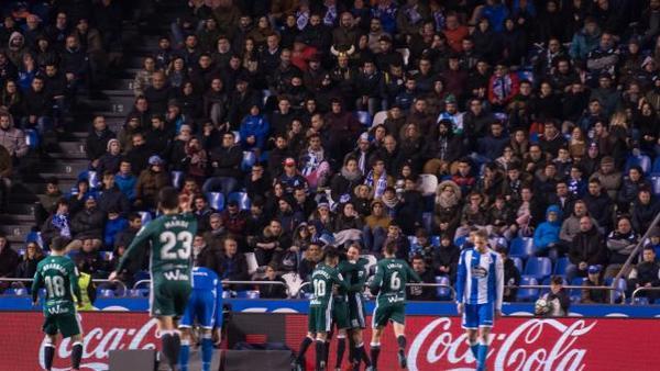 Deportivo Betis