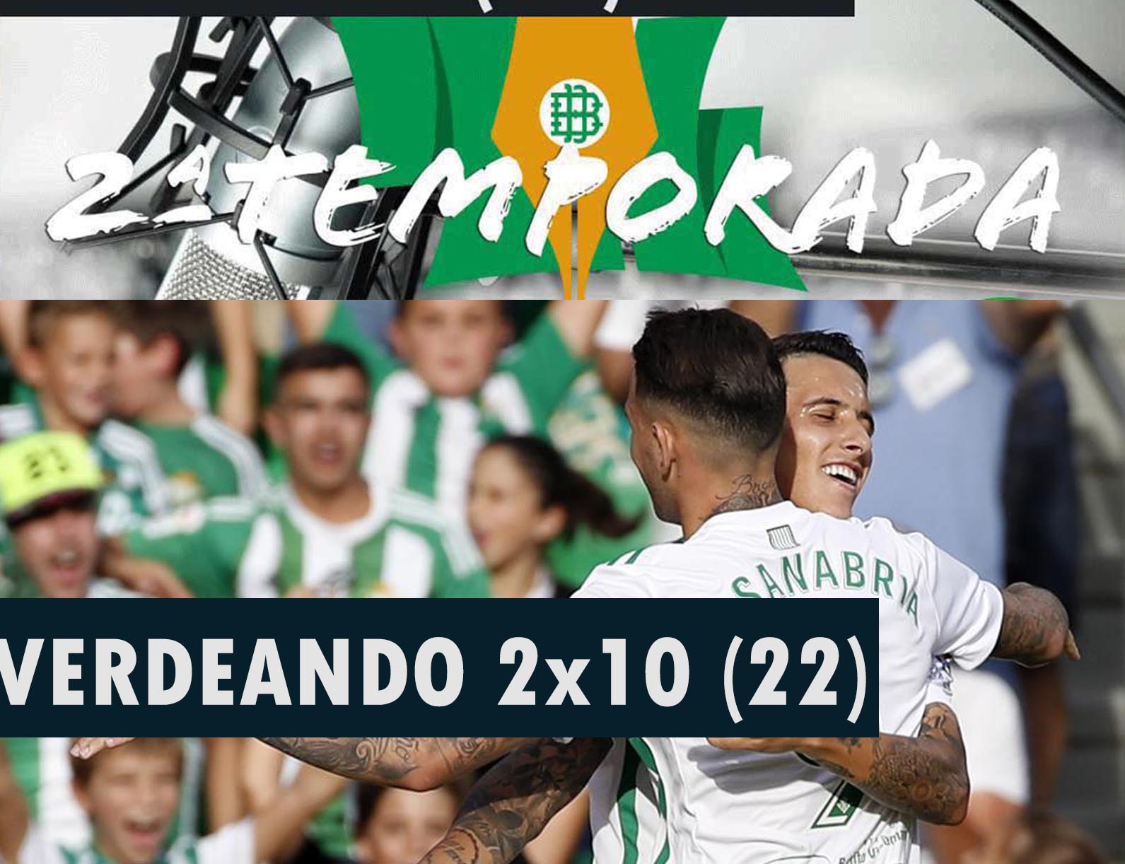 Betis Podcast