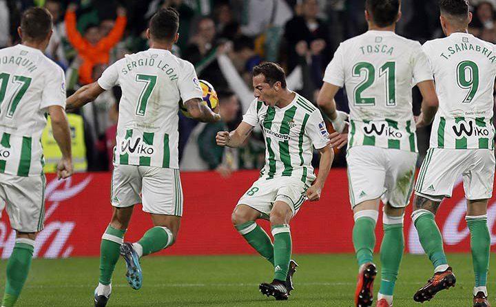 Betis Girona
