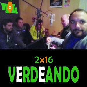 Verdeando Podcast