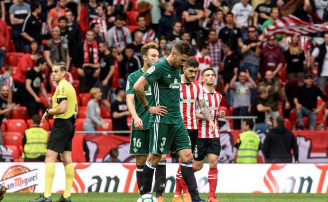 Bilbao Betis